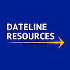 Dateline Resources Logo
